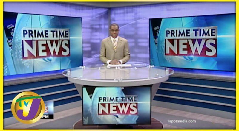 Jamaica's News Headlines | TVJ News - Sept 29 2021 1