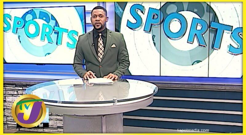Jamaica's Sports News Headlines - Sept 29 2021 1