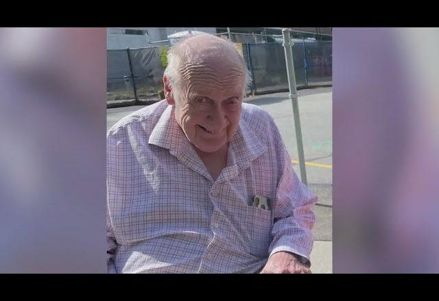 Elderly man left on stretcher for 3 days in B.C. hospital 1