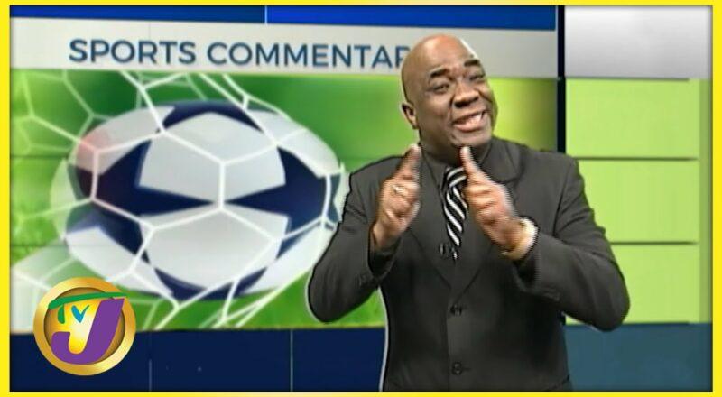 TVJ Sports Commentary - Sept 30 2021 1