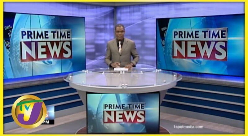 Jamaica's News Headlines   TVJ News - Oct 1 2021 1