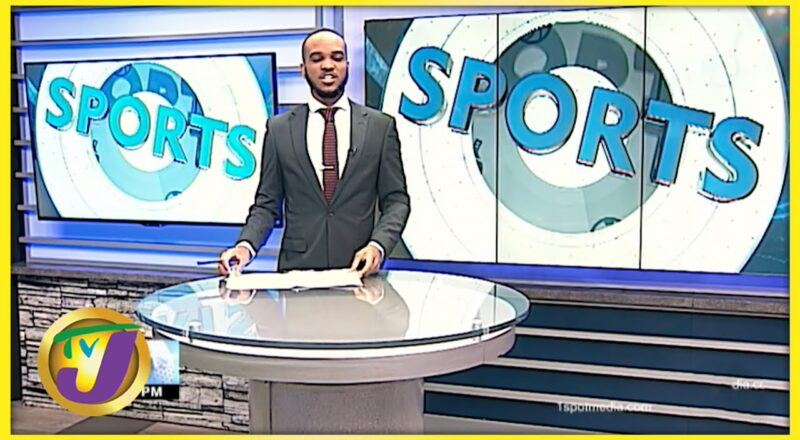 Jamaica's Sports News Headlines - Oct 1 2021 1
