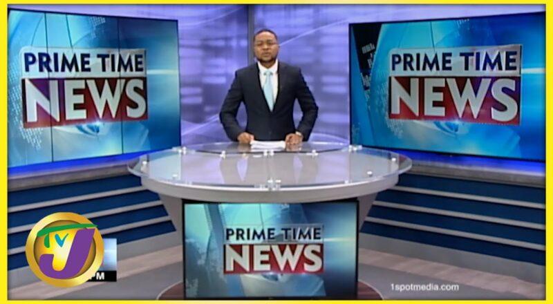 Jamaica's News Headlines   TVJ News - Oct 2 2021 1