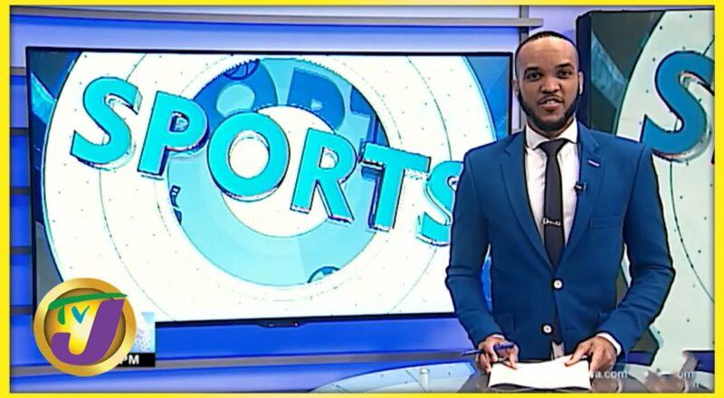 Jamaica's Sports News Headlines - Oct 2 2021 1