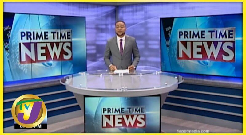 Jamaica's News Headlines   TVJ News - Oct 3 2021 1