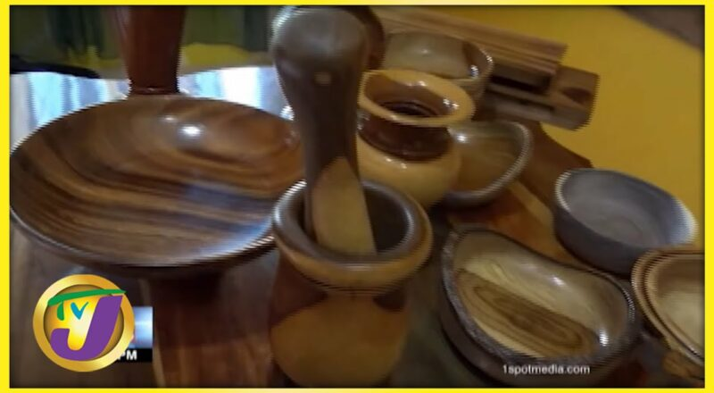 Wood Crafting | TVJ Busines Day - Oct 3 2021 1