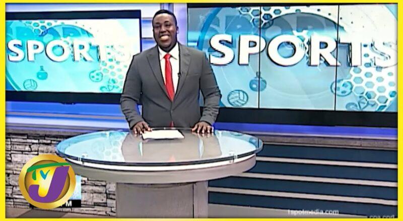 Jamaica's Sports News Headlines - Oct 3 2021 1