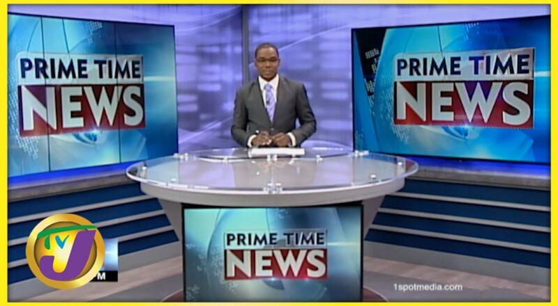 Jamaica's News Headlines | TVJ News - Oct 4 2021 1