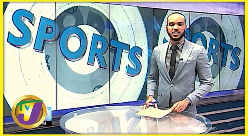 Jamaica's Sports News Headlines - Oct 4 2021 1