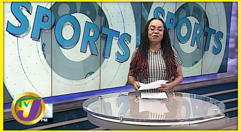Jamaica's Sports News Headlines - Sept 23 2021 1