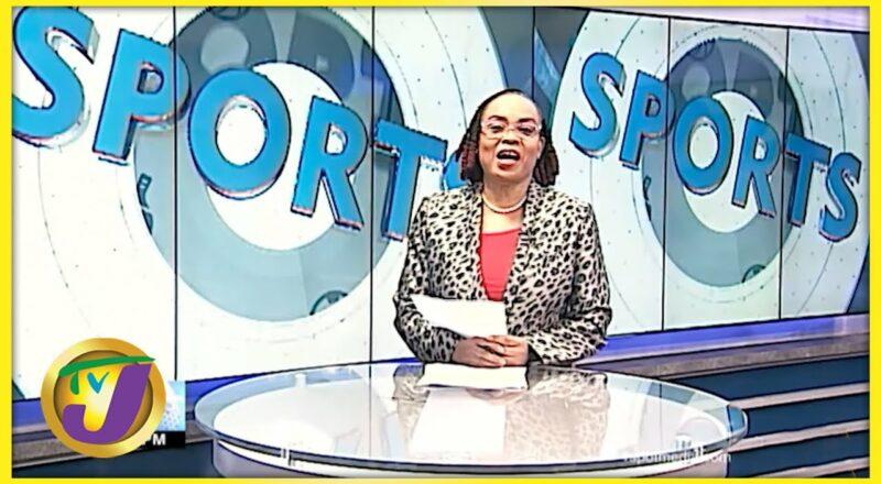 Jamaica's Sports News Headlines - Oct 5 2021 1