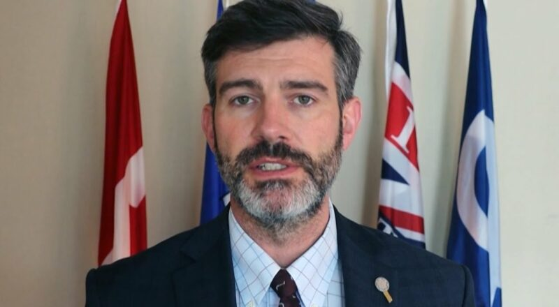 A conversation with outgoing Edmonton Mayor Don Iveson 1
