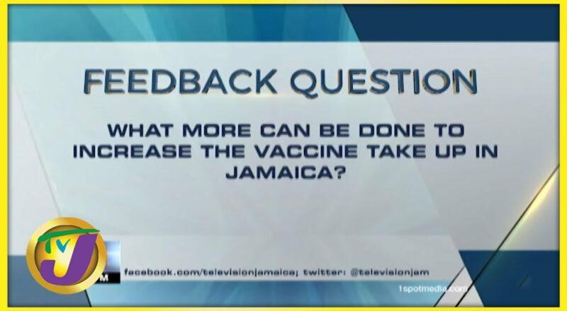 Feedback Question   TVJ News - Oct 7 2021 1