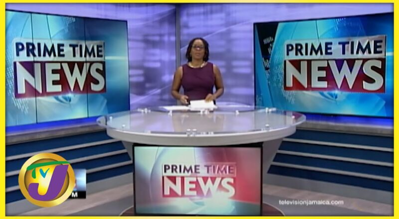 Jamaica's News Headlines | TVJ News - Oct 7 2021 1