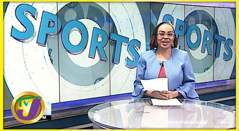 Jamaica's Sports News Headlines - Oct 7 2021 1