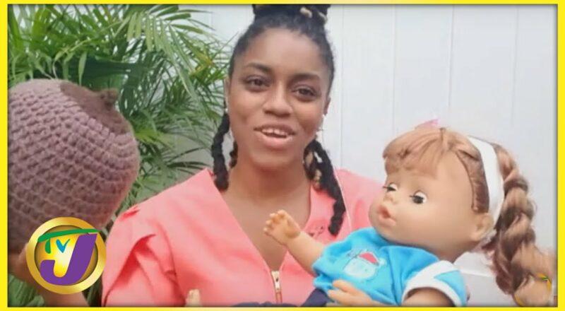 Breastfeeding | TVJ Smile Jamaica 1