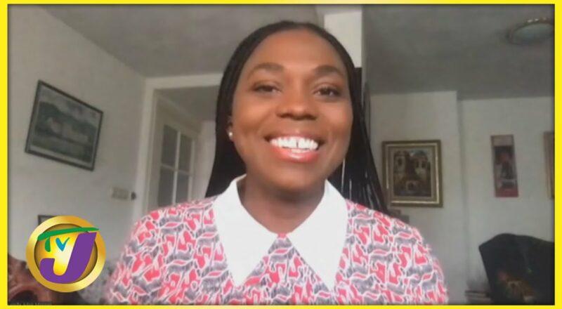 Kamille Adair Morgan - No Stranger to Excellence | TVJ Smile Jamaica 1