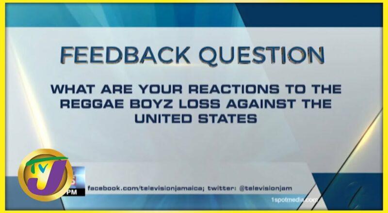 Feedback Question | TVJ News - Oct 8 2021 1