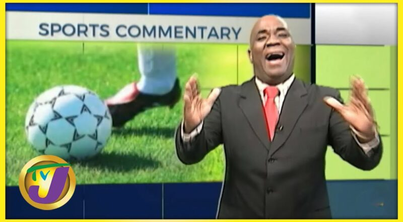 TVJ Sports Commentary - Oct 8 2021 1