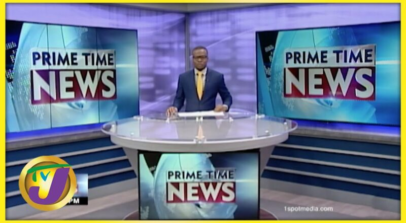 Jamaica's News Headlines | TVJ News - Oct 9 2021 1