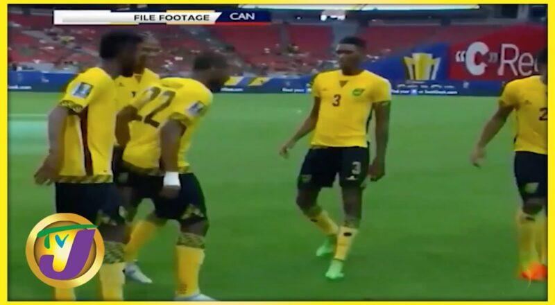 Jamaica vs Canada 0-0 World Cup Qualifier - Oct 10 2021 1