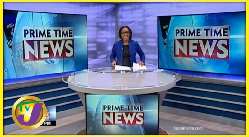 Jamaica's News Headlines | TVJ News - Oct 11 2021 1