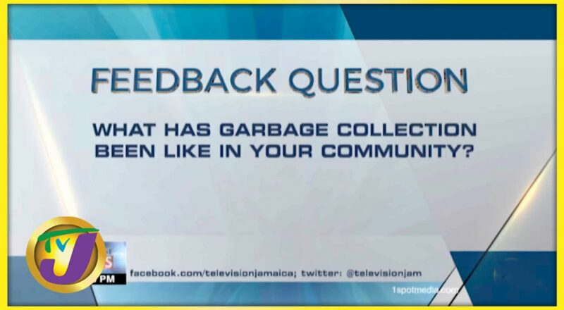 Feedback Question | TVJ News - Sept 24 2021 1