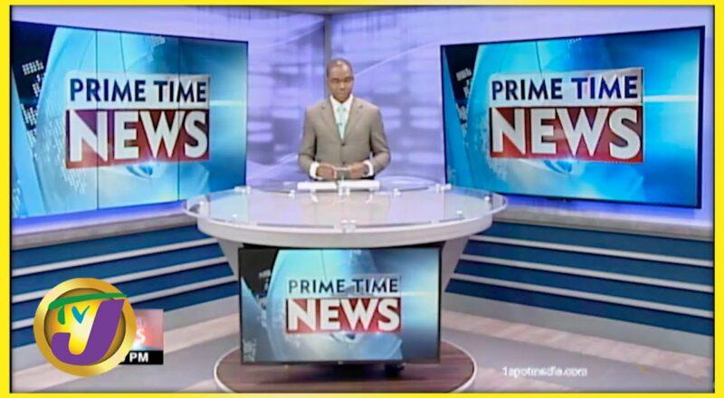 Jamaica's News Headline | TVJ News - Sept 24 2021 1