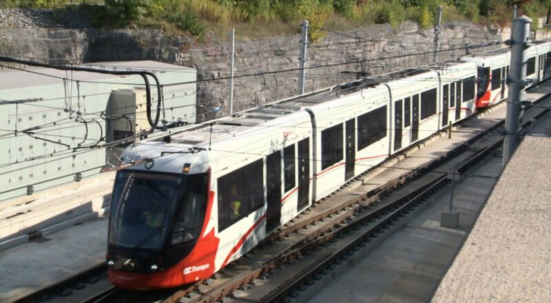 Demand for answers as Ottawa's LRT system still shut down after 4 weeks 1