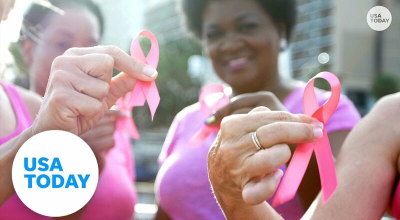 Breast Cancer Awareness Month: What to know about the disease | USA TODAY 1