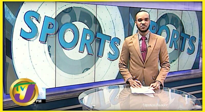 Jamaica's Sports News Headlines - Sept 24 2021 1
