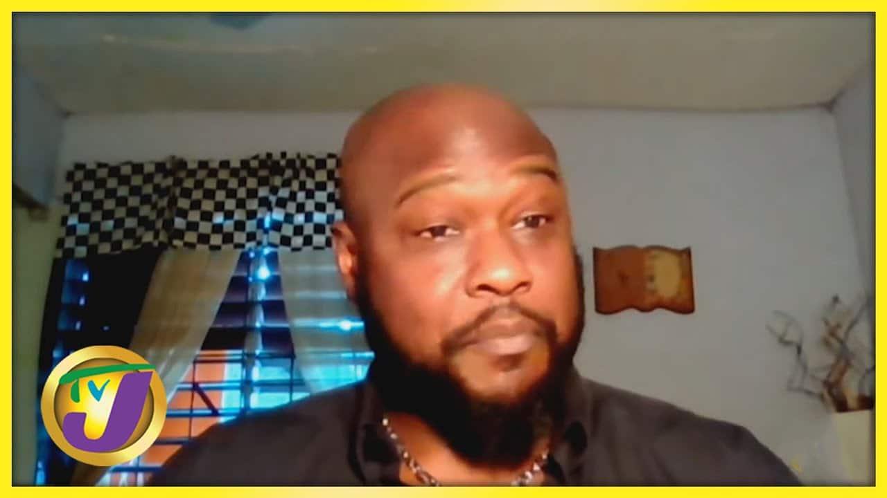 Life after Divorce for men   Let Men Speak   TVJ Smile Jamaica 9