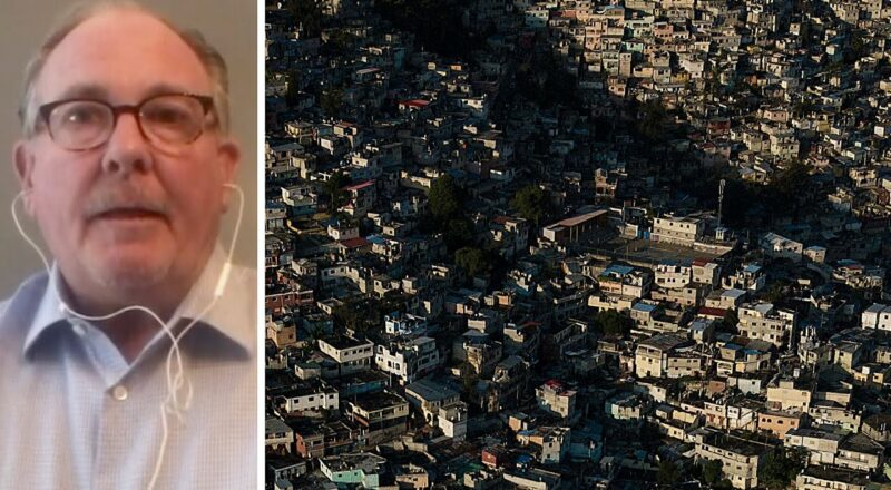 Ex-hostage negotiator breaks down kidnapping and ransom demands in Haiti 1