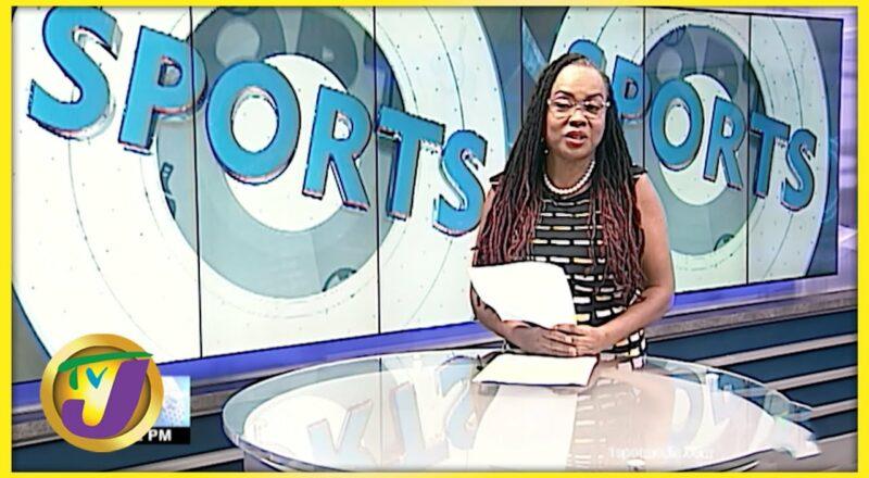 Jamaica's Sports News Headlines - Oct 19 2021 9