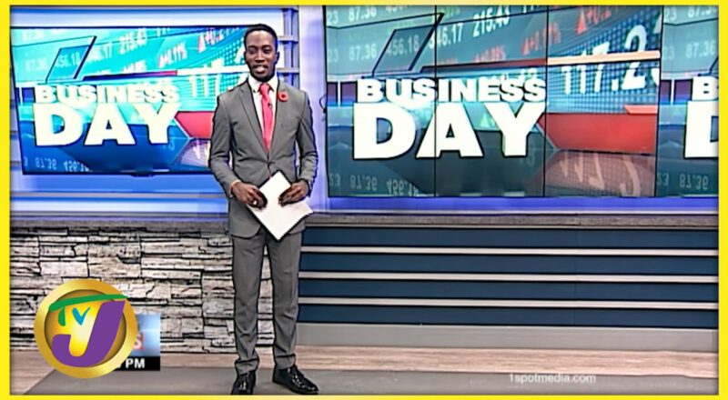 TVJ Business Day - Oct 19 2021 8