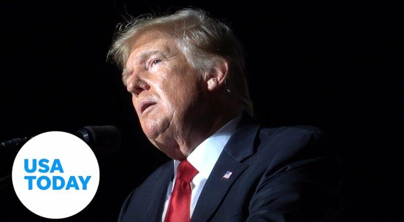 Former President Donald Trump launching his own social media platform, Truth Social | USA TODAY 1