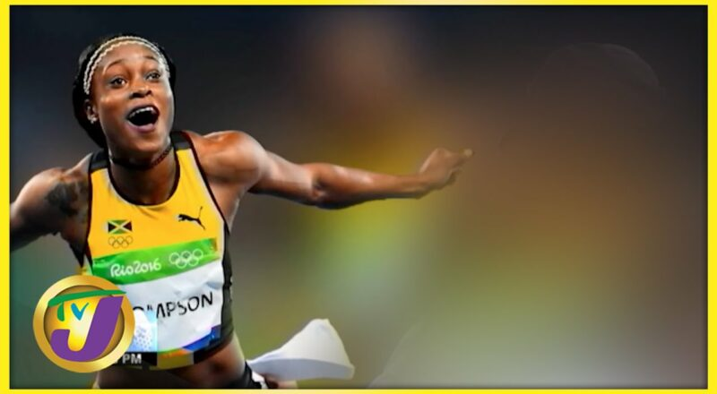 Elaine Thompson-Herah wants more Attention on Women - Oct 20 2021 6