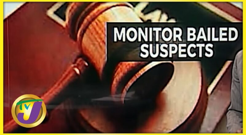 Calls for Better Monitoring of Bail Suspects   TVJ News - Oct 20 2021 4