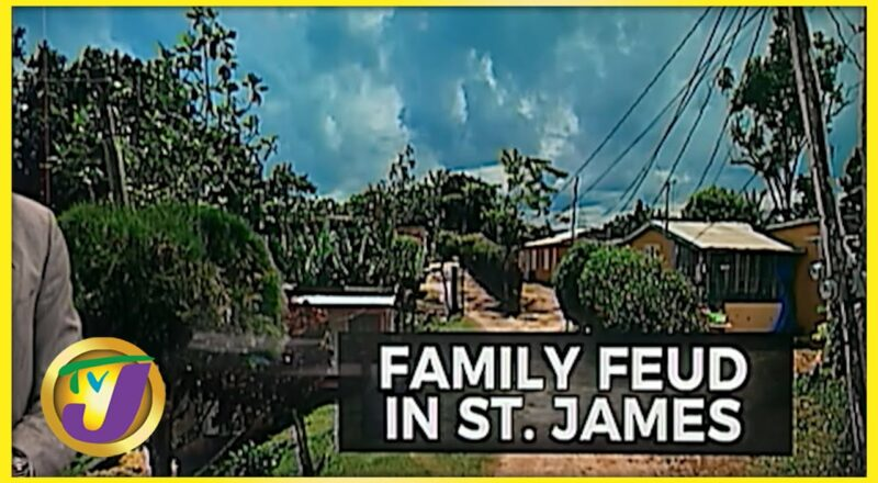 Family Feud Over Congregant's Death at Controversial Church   TVJ News - Oct 20 2021 3
