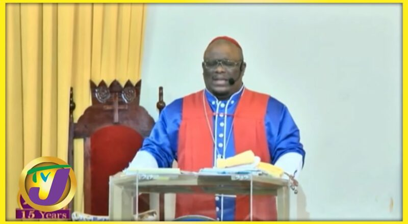 Life in the Controversial Church in Jamaica   TVJ All Angles - Oct 2021 2