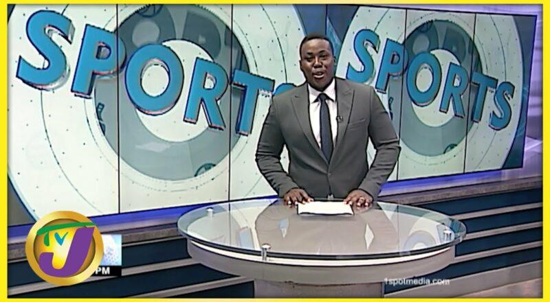 Jamaica's Sports News Headlines - Sept 26 2021 1