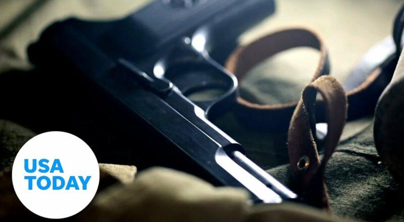 Alec Baldwin incident: Film veterans explain protocols for guns on set | USA TODAY 6