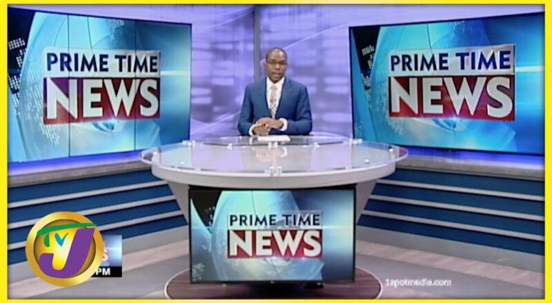 Jamaica's News Headlines | TVJ News - Sept 26 2021 1