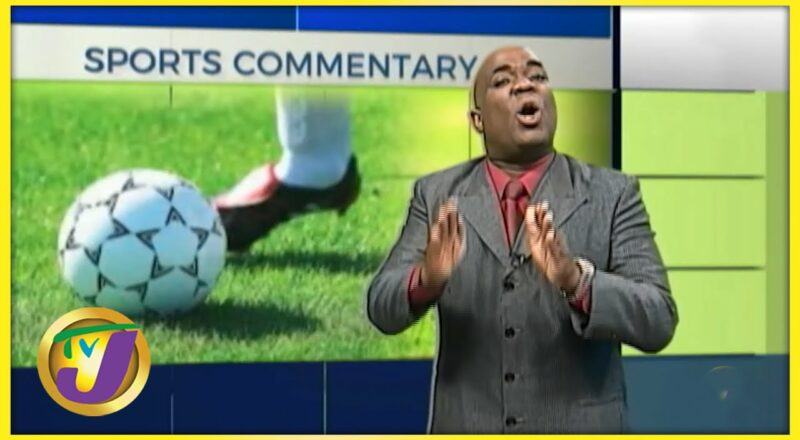 FIFA World Cup Every 2 Yrs? | TVJ Sports Commentary - Sept 21 2021 1