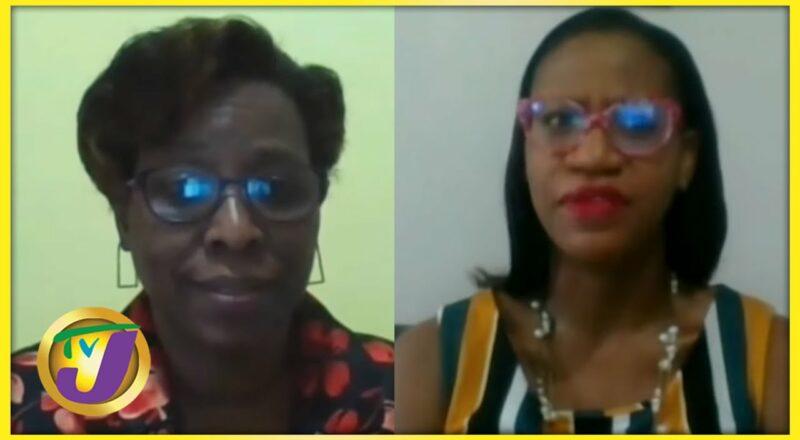 Vaccine & Pregnant Women | TVJ Smile Jamaica 7