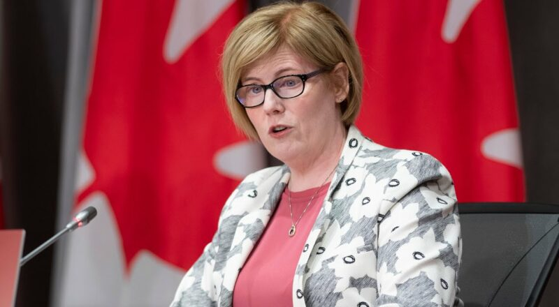 New benefits intended for those under 'complete lockdown': Qualtrough 2
