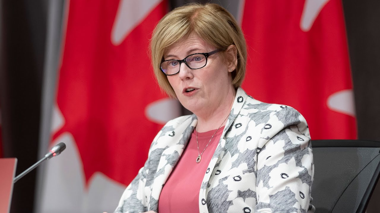 New benefits intended for those under 'complete lockdown': Qualtrough 4