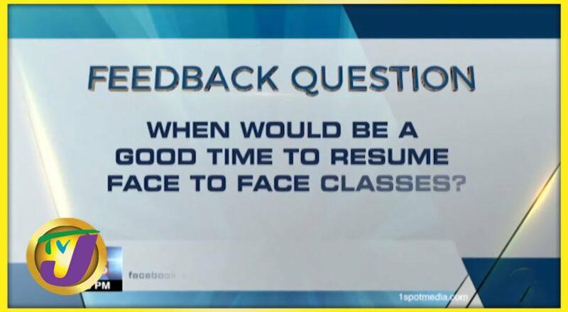 Feedback Question| TVJ News - Oct 26 2021 9