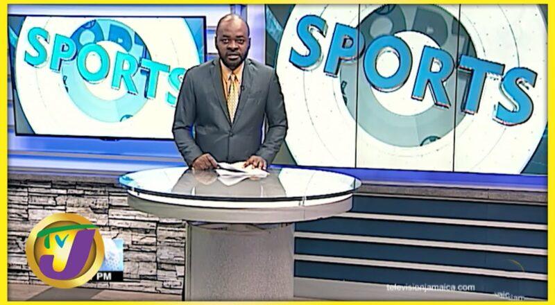 Jamaica's Sports News Headlines - Oct 26 2021 7