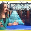 Should Churches be Regulated? TVJ News - Oct 26 2021 8
